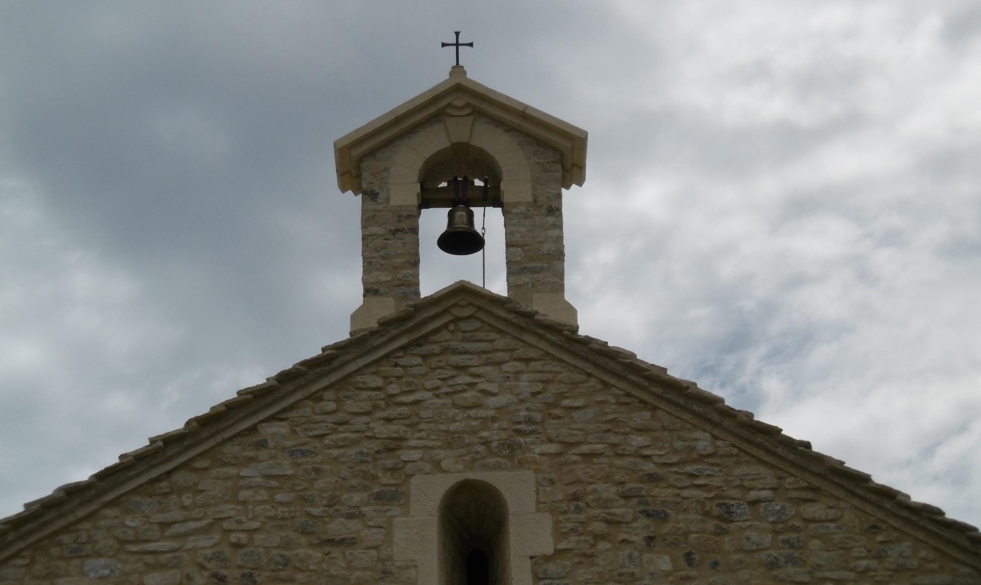 Sauvegardons la Chapelle St Hilaire